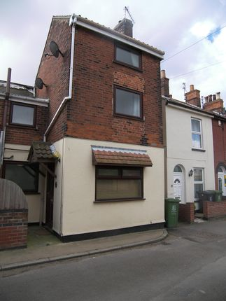 Thumbnail Property to rent in Nursery Terrace, Northgate Street, Great Yarmouth