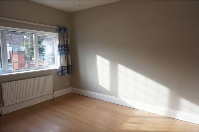 Bedroom of Spring Gardens, Maghull L31