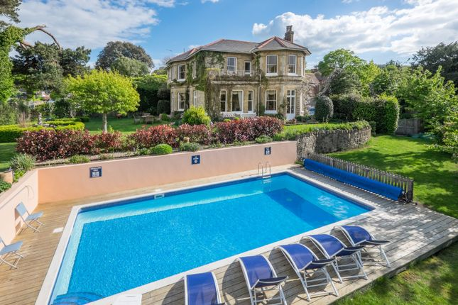 Thumbnail Property for sale in Popham Road, Shanklin