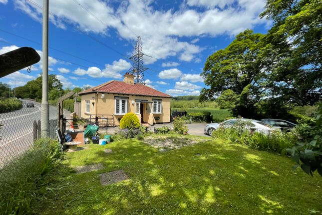 Thumbnail Property for sale in Bernadot Cottage, Crediton Road, Cowley, Exeter, Devon