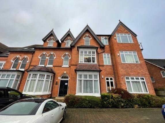 Flat for sale in Kineton Grange, 84-86 Kineton Green Road, Solihull, West Midlands