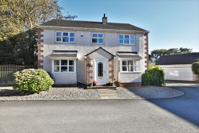 Thumbnail Detached house for sale in Lingmell Wood, Seascale