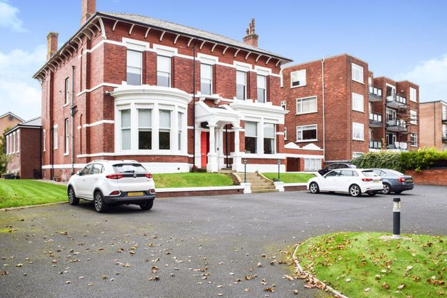 Thumbnail Flat for sale in Apartment No. 3, Southport