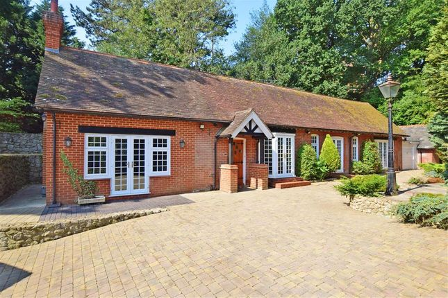 Thumbnail Detached house for sale in Church Lane, Westbere, Canterbury, Kent