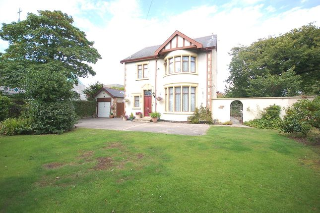Thumbnail Detached house for sale in Whinney Heys Road, Blackpool