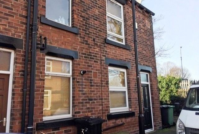 Thumbnail Terraced house to rent in Prospect Avenue, Bramley, Leeds