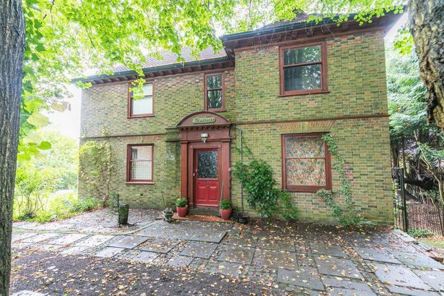 Detached house for sale in Chapel Lane, Forest Row