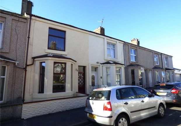 Thumbnail Terraced house to rent in Belvedere Street, Workington, Cumbria