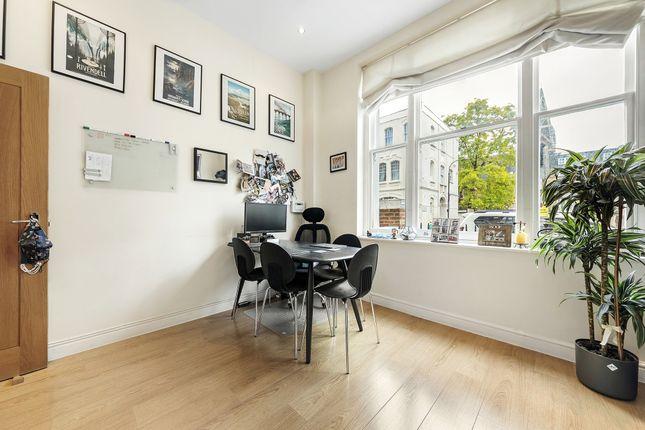 2 bed flat for sale in Perham Road, West Kensington, London W14