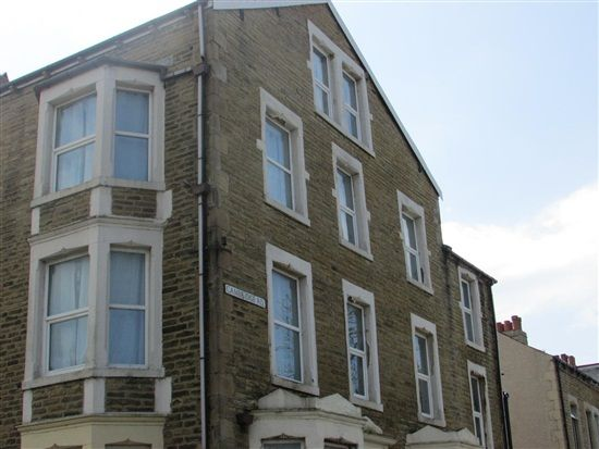 Thumbnail Flat for sale in Cambridge Road, Morecambe
