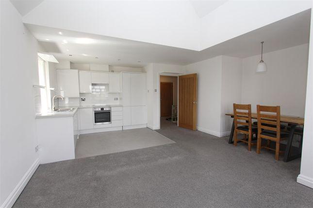 Living Room 2 of Harrowby Road, Weetwood, Leeds LS16