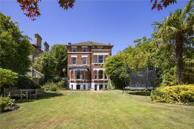 Thumbnail Detached house for sale in Colinette Road, London