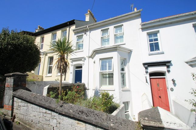 5 Bed Terraced House For Sale In Home Park Road Saltash