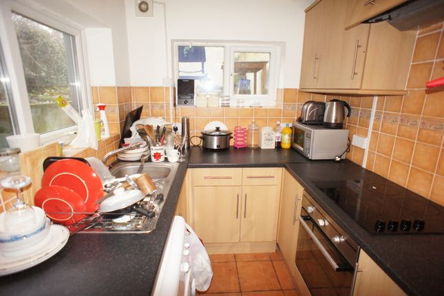Gf Kitchen of Brigstocke Road, St Pauls, Bristol BS2