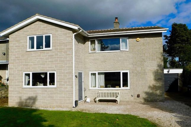 Thumbnail Detached house for sale in Chapel Lane, Middleton, Derbyshire