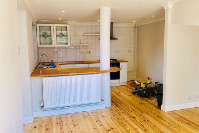 Thumbnail End terrace house to rent in Parklands, Shoreham By Sea, West Sussex
