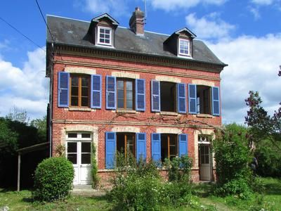 Thumbnail Property for sale in Brionne, Eure, France
