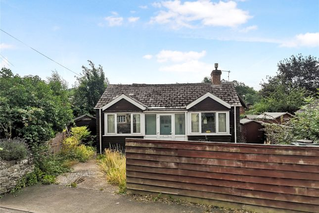 Thumbnail Bungalow for sale in Sollyfawr, Glasbury, Hereford