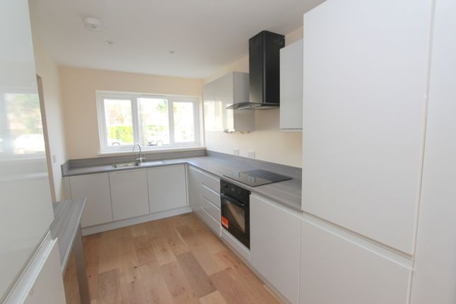 Thumbnail Terraced house to rent in Cunningham Road, Tamerton Foliot, Plymouth
