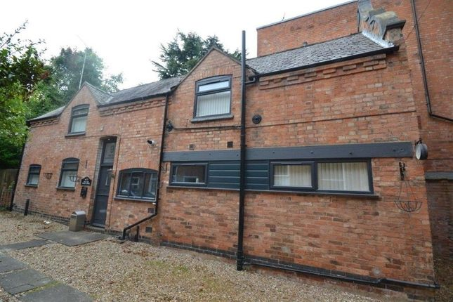 Thumbnail Property to rent in Stoneygate Road, Stoneygate, Leicester