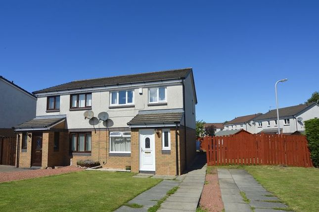Thumbnail Property for sale in Pentland Drive, Prestwick