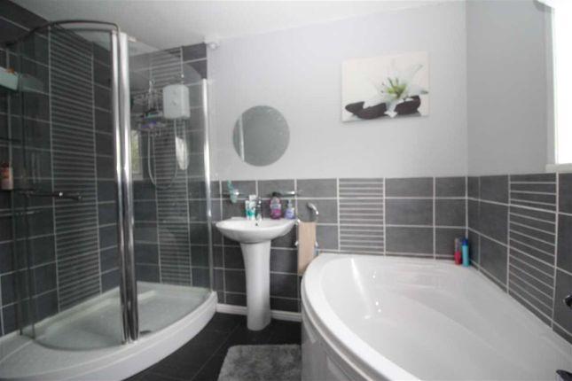 Bathroom of Mortimer Chase, East Hartford, Cramlington NE23