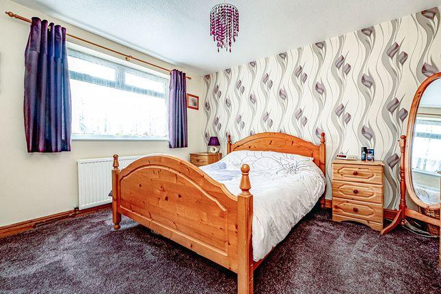 Bedroom One of Trentham Mews, Bridlington, East Yorkshire YO16