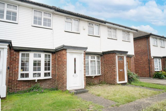 Thumbnail Terraced house to rent in Station Road, Hayes, Middlesex