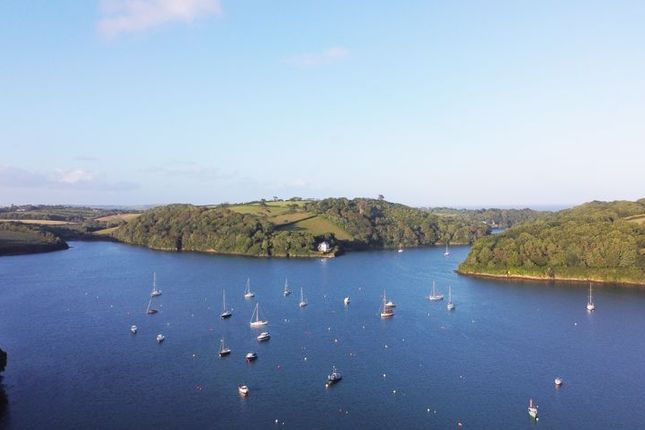 River Views of Freshwater Lane, St Mawes, Cornwall TR2