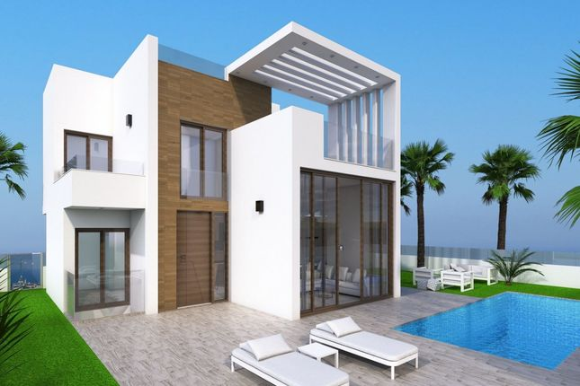 3 bed villa for sale in Los Balcones, Torrevieja, Spain
