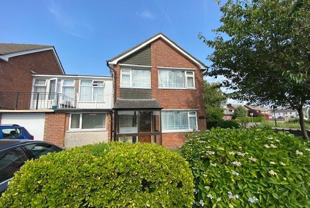 Thumbnail Semi-detached house for sale in 1 Y Rhos, Cardigan