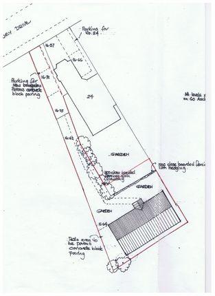 Land for sale in Elmbury Drive, Tewkesbury