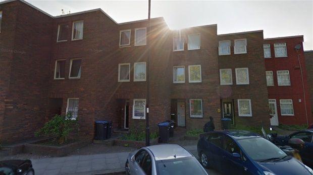 Thumbnail Terraced house to rent in Silver Street, Edmonton, London