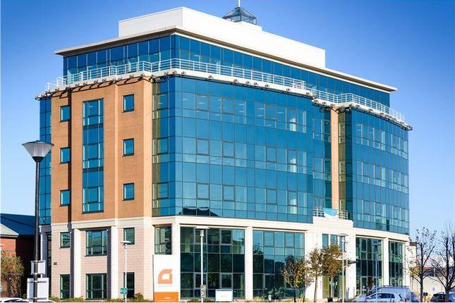 Thumbnail Office to let in Aqueous II, Aston Cross Business Village, Rocky Lane, Aston, Birmingham