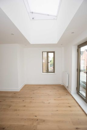 Thumbnail Flat for sale in 10, The Corner, Broughton Park