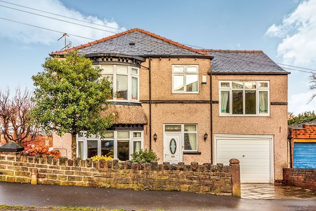 Thumbnail Detached house to rent in Tullibardine Road, Sheffield