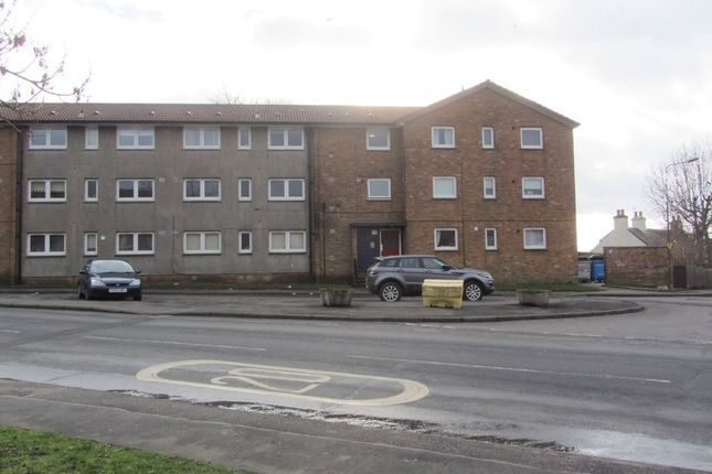 Thumbnail Flat to rent in Leven Road, Kennoway, Leven