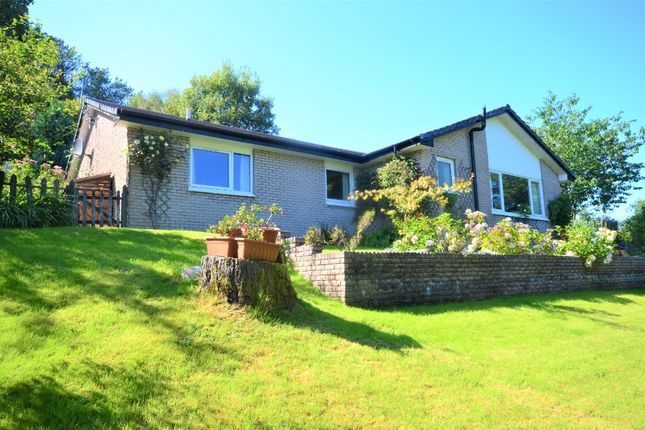 4 bed detached bungalow for sale in Back Road, Clynder, Argyll And Bute G84
