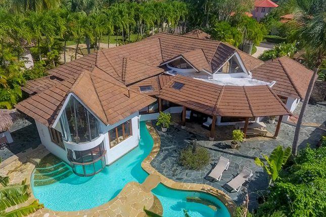 Thumbnail Property for sale in Villa Zen - Sea Horse Ranch, Dominican Republic, Dominican Republic