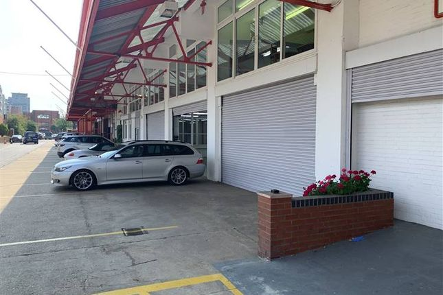 Thumbnail Warehouse to let in Building 2 Sts House, Bristol Way, Slough