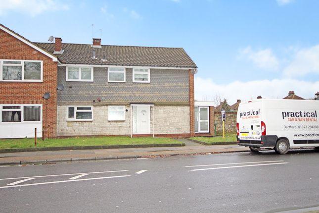 External of Bellegrove Road, Welling, Kent DA16