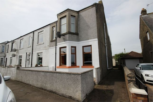 Thumbnail Flat for sale in 35 David Street, Lochgelly, Fife