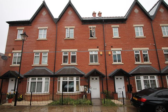 Thumbnail Terraced house for sale in Victoriana Way, Handsworth, Birmingham