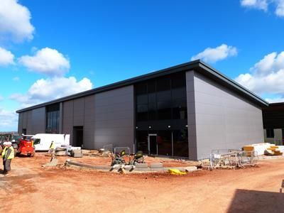 Thumbnail Light industrial to let in Units 39, 41 & 37, High View Close, Hamilton Industrial Estate, Leicester