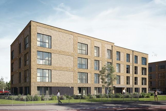 "Thumbnail Flat for sale in ""Kier House"" at Barrow Walk, Birmingham"