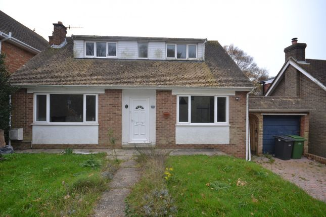 Thumbnail Property to rent in Linley Drive, Hastings
