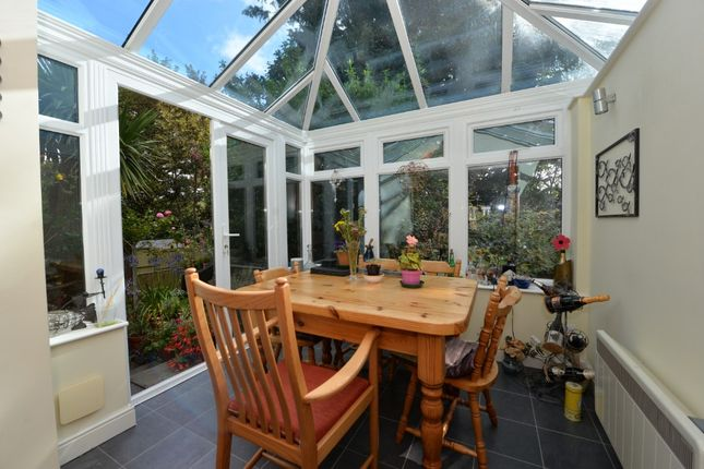 Detached house for sale in Oak Coppice Close, Eastleigh
