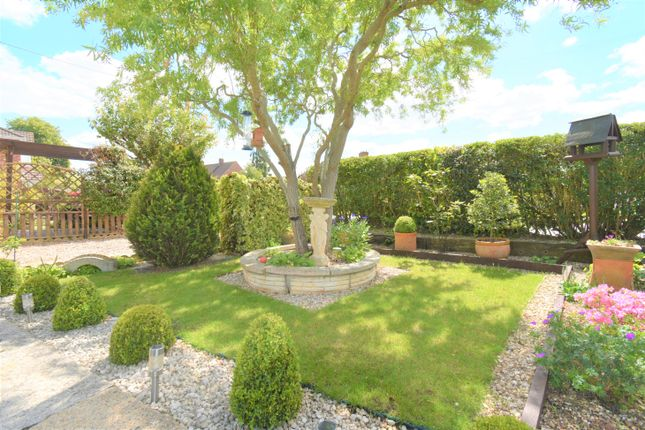 Semi-detached house for sale in Roman Way, Thatcham
