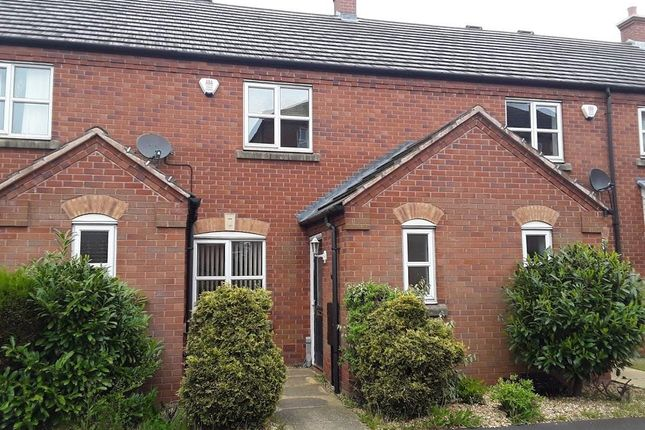 Thumbnail Terraced house for sale in Old Toll Gate, St. Georges, Telford