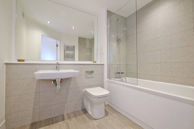 "1 bedroom flat for sale in ""Tortona Apartment - Plot 27"" at Hutcheon Low Place, Aberdeen"